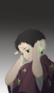 Rating: Safe Score: 1 Tags: male mushishi tagme yukata User: Radioactive