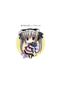Rating: Safe Score: 2 Tags: hakoniwa_no_gakuen komiya_rio korie_riko mujin_shoujo User: yoyokirby
