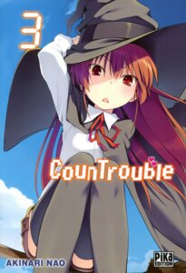 Rating: Safe Score: 16 Tags: countrouble nao_akinari thighhighs witch User: Radioactive