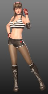 Rating: Questionable Score: 16 Tags: cg cleavage dead_or_alive dead_or_alive_6 fishnets hitomi pantyhose User: Yokaiou