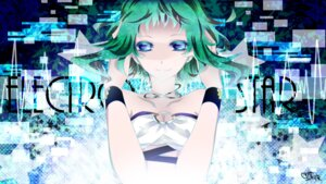 Rating: Safe Score: 10 Tags: cleavage gumi tyouya vocaloid User: charunetra