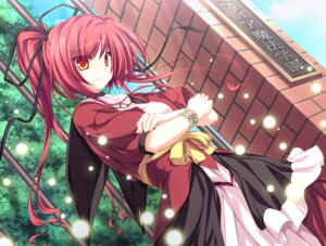 Rating: Safe Score: 21 Tags: magus_tale seera_finis_victoria tenmaso User: Radioactive