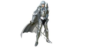 Rating: Safe Score: 3 Tags: armor berserk griffith male sword User: Radioactive