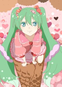 Rating: Safe Score: 13 Tags: ao dress hatsune_miku vocaloid User: Radioactive