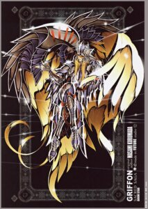 Rating: Safe Score: 7 Tags: future_studio griffon_minos male saint_seiya User: Radioactive