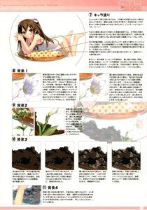Rating: Safe Score: 15 Tags: 5_nenme_no_houkago kantoku tutorial User: midzki
