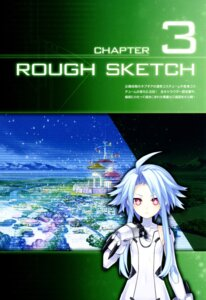 Rating: Safe Score: 7 Tags: bodysuit choujigen_game_neptune choujigen_game_neptune_mk2 tsunako white_heart User: donicila