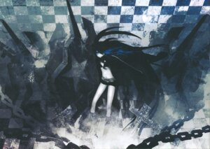 Rating: Safe Score: 15 Tags: black_rock_shooter black_rock_shooter_(character) huke vocaloid User: Radioactive
