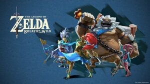 Rating: Questionable Score: 6 Tags: armor daruk mipha nintendo pointy_ears revali the_legend_of_zelda the_legend_of_zelda:_breath_of_the_wild urbosa User: fly24
