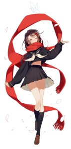 Rating: Safe Score: 28 Tags: hiss kagerou_project seifuku tateyama_ayano User: Radioactive