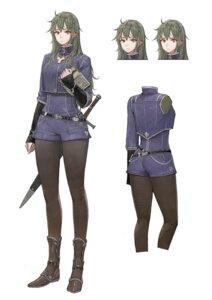 Rating: Safe Score: 18 Tags: ass character_design expression jun_(seojh1029) pantyhose sword tagme User: Radioactive