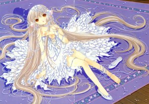 Rating: Safe Score: 9 Tags: chii chobits clamp fixme gap User: Share