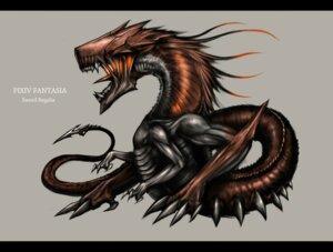 Rating: Safe Score: 10 Tags: gia monster pixiv_fantasia pixiv_fantasia_sword_regalia User: SciFi