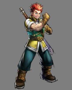 Rating: Safe Score: 2 Tags: golden_sun male transparent_png tyrell User: Radioactive