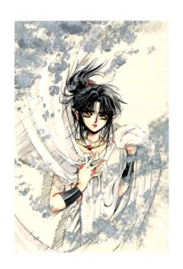 Rating: Safe Score: 4 Tags: ashura clamp rgveda User: Share