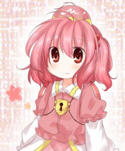 Rating: Safe Score: 4 Tags: kawashiro_mitori touhou User: itsu-chan