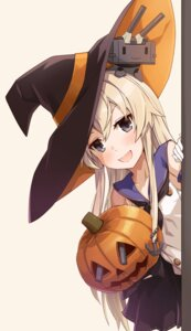 Rating: Safe Score: 52 Tags: halloween kantai_collection rensouhou-chan shimakaze_(kancolle) takanashi_kei_(hitsujikan) User: Mr_GT