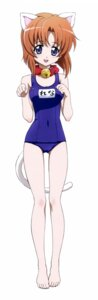 Rating: Safe Score: 32 Tags: animal_ears feet higurashi_no_naku_koro_ni nekomimi ryuuguu_rena sakai_kyuuta school_swimsuit swimsuits tail User: Radioactive
