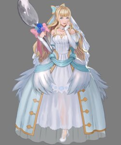 Rating: Questionable Score: 10 Tags: charlotte_(fire_emblem) cleavage dress fire_emblem fire_emblem_heroes fire_emblem_if heels nintendo pikomaro see_through transparent_png wedding_dress User: Radioactive