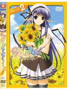 Rating: Safe Score: 12 Tags: disc_cover nerine seifuku shuffle suzuhira_hiro User: admin2
