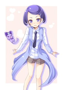Rating: Safe Score: 18 Tags: dokidoki!_precure kenzaki_makoto pretty_cure tokunou_shoutarou User: blooregardo