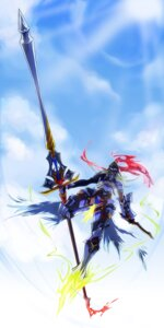 Rating: Safe Score: 13 Tags: armor sword todee User: Radioactive