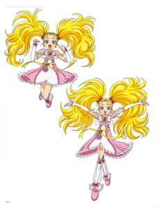 Rating: Questionable Score: 2 Tags: dress futari_wa_pretty_cure pretty_cure User: drop