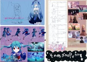 Rating: Safe Score: 8 Tags: hatsune_miku ia_(vocaloid) tagme vocaloid User: Hatsukoi