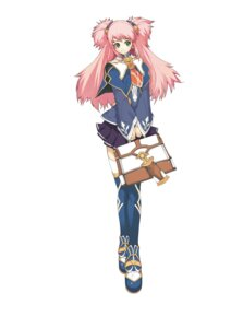 Rating: Safe Score: 9 Tags: atelier mana_khemia philomel_hartung uniform yoshizumi_kazuyuki User: Radioactive