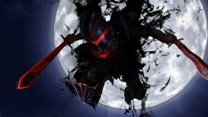 Rating: Safe Score: 57 Tags: armor berserker fate/stay_night fate/zero male maningusu sword wallpaper User: Nth