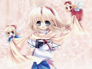 Rating: Safe Score: 23 Tags: alice_margatroid capura.l fairy hiiragi_ryou hourai i.s.w shanghai touhou wallpaper User: bunnygirl