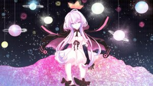 Rating: Safe Score: 26 Tags: dress tagme vocaloid yuzuki_yukari User: KazukiNanako