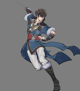 Rating: Questionable Score: 3 Tags: akira_(kaned_fools) fire_emblem fire_emblem_heroes fire_emblem_kakusei nintendo ronkuu sword transparent_png User: Radioactive