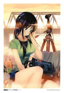 Rating: Safe Score: 44 Tags: headphones vania600 User: Aurelia