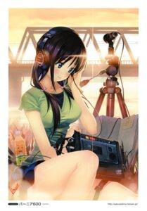 Rating: Safe Score: 44 Tags: headphones vania600 User: Aurelia