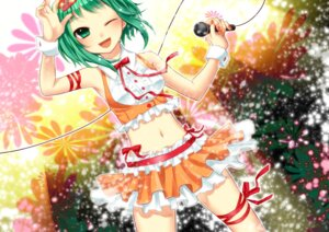 Rating: Safe Score: 14 Tags: gumi vocaloid yayoi User: hobbito