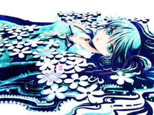 Rating: Safe Score: 18 Tags: hatsune_miku headphones vocaloid wool User: charunetra