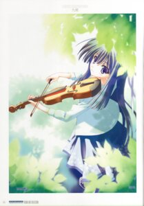 Rating: Safe Score: 4 Tags: kokonobi migiwa_kazuha yosuga_no_sora User: admin2