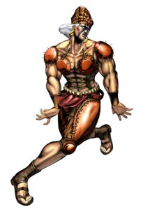 Rating: Questionable Score: 3 Tags: esidisi jojo's_bizarre_adventure male tagme User: Yokaiou