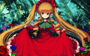 Rating: Safe Score: 20 Tags: jan_(artist) rozen_maiden shinku User: gnarf1975