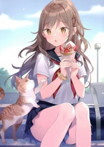 Rating: Safe Score: 20 Tags: reverie rie tagme User: kiyoe