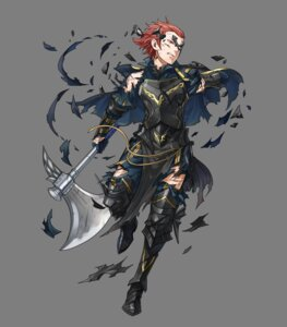 Rating: Questionable Score: 3 Tags: armor fire_emblem fire_emblem_heroes fire_emblem_kakusei gerome meka_(otari7902) nintendo torn_clothes transparent_png weapon User: Radioactive