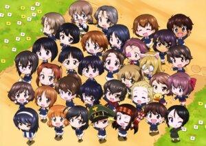 Rating: Safe Score: 28 Tags: akiyama_yukari animal_ears caesar chibi chouno_ami erwin eyepatch girls_und_panzer gotou_moyoko hoshino_(girls_und_panzer) isobe_noriko isuzu_hana kadotani_anzu kawanishi_shinobu kawashima_momo kondou_taeko konparu_nozomi koyama_yuzu maruyama_saki megane momogaa nakajima_satoko nekomimi nekonyaa nishizumi_miho oono_aya oryou_(girls_und_panzer) ou_taiga piyotan reizei_mako saemonza sakaguchi_karina sasaki_akebi sawa_azusa seifuku sono_midoriko suzuki_(girls_und_panzer) takebe_saori thighhighs tsuchiya_(girls_und_panzer) uniform utsugi_yuuki weapon yamagou_ayumi User: drop