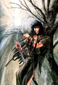 Rating: Safe Score: 2 Tags: clamp male rgveda yasha-ou User: Share
