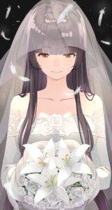 Rating: Safe Score: 26 Tags: dress nonh_(wormoftank) wedding_dress User: Mr_GT