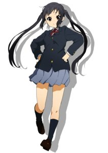 Rating: Safe Score: 21 Tags: k-on! nakano_azusa seifuku tagme User: Radioactive