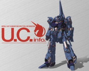 Rating: Safe Score: 7 Tags: gundam gundam_unicorn mecha rezel wallpaper User: HMX999