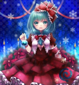Rating: Safe Score: 12 Tags: kagiyama_hina maguro_(gulen-x) touhou User: 椎名深夏