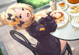 Rating: Questionable Score: 17 Tags: abigail_williams_(fate/grand_order) bandaid fate/grand_order kana616 User: Dreista