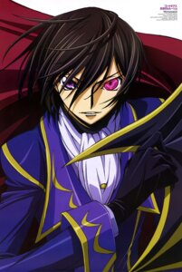 Rating: Safe Score: 25 Tags: code_geass kimura_takahiro lelouch_lamperouge male User: drop